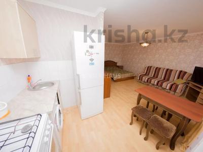 1-комнатная квартира, 31 м², 2/5 этаж посуточно, Ауэзова 150 — Конституции Казахстана за 5 500 〒 в Петропавловске — фото 5