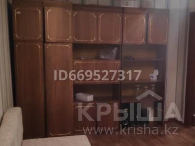 1-комнатная квартира, 32.3 м², 2/5 этаж, мкр Орбита-1 23 за 18.5 млн 〒 в Алматы, Бостандыкский р-н