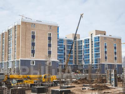 1-комнатная квартира, 26.52 м², 2/5 этаж, Шаймердена Косшыгулулы — Шабал Бейсекова за ~ 9.3 млн 〒 в Нур-Султане (Астана), Сарыарка р-н — фото 5