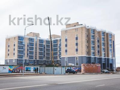 1-комнатная квартира, 26.52 м², 2/5 этаж, Шаймердена Косшыгулулы — Шабал Бейсекова за ~ 9.3 млн 〒 в Нур-Султане (Астана), Сарыарка р-н