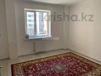 2-комнатная квартира, 60 м², 2/9 этаж, Туран 4/2 — Туран и Керей Жанибек хандар за 21.5 млн 〒 в Нур-Султане (Астана), Есиль р-н