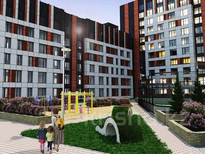 4-комнатная квартира, 125.1 м², Туран — №24 за ~ 39.2 млн 〒 в Нур-Султане (Астана)