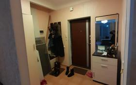 2-комнатная квартира, 56 м², 17/25 этаж, Петрова — Кажымукана за 17 млн 〒 в Нур-Султане (Астана), Алматы р-н