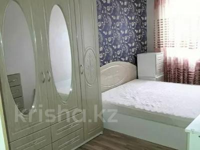 1-комнатная квартира, 36 м², 2/5 этаж посуточно, Пазылбекова 2 — Байтурсынова за 7 000 〒 в Шымкенте, Аль-Фарабийский р-н