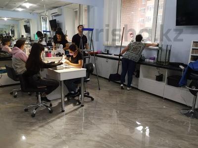 Действующий салон красоты за 50 млн 〒 в Костанае