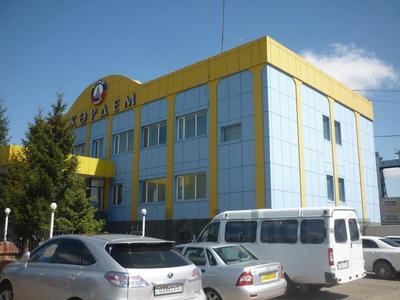 Здание, площадью 1274.3 м², Сулейменова 5У за 121.6 млн 〒 в Кокшетау — фото 2