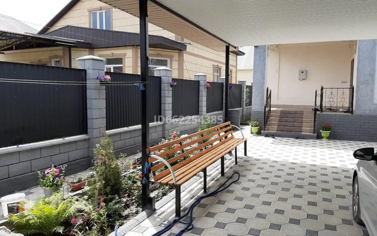 5-комнатный дом, 170 м², 4 сот., улица Сарыарқа 61 за 37 млн 〒 в Каскелене