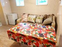 1-комнатный дом, 21.4 м², Муканова за 4 млн 〒 в Алматы, Алмалинский р-н