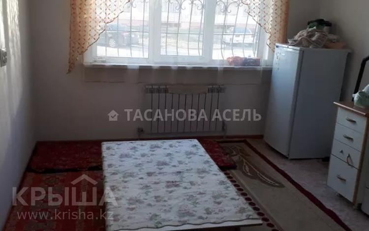 1-комнатная квартира, 40 м², 1/9 этаж, Жас Канат — Баймагамбетова за 12.3 млн 〒 в Алматы, Турксибский р-н