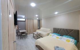 3-комнатная квартира, 48 м², 4/5 этаж посуточно, Космонавтов 19 — Ленина за 10 000 〒 в Рудном