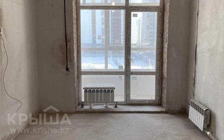 1-комнатная квартира, 32.4 м², 5/9 этаж, проспект Туран 42 за 14.5 млн 〒 в Нур-Султане (Астана), Есиль р-н