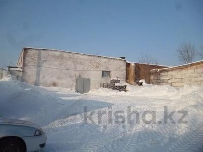 Здание склада (картофелехранилище) за ~ 69.6 млн 〒 в Усть-Каменогорске