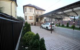 6-комнатный дом, 400 м², 8 сот., мкр Калкаман-2, Мкр Калкаман-2 — Абая за 145 млн 〒 в Алматы, Наурызбайский р-н