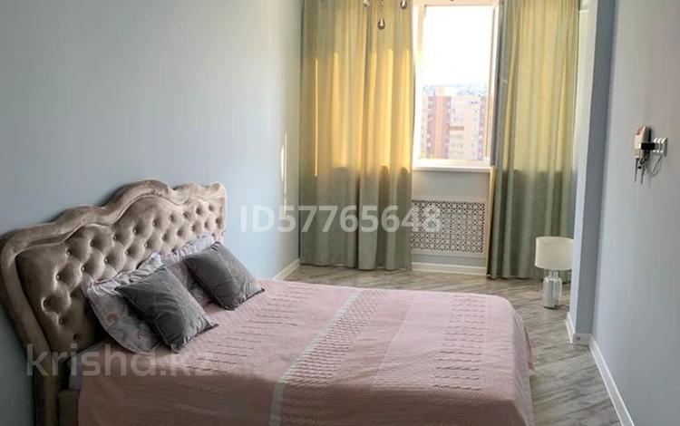 2-комнатная квартира, 56 м², 10 этаж, Гагарина 309 за 36 млн 〒 в Алматы, Бостандыкский р-н