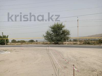 Участок 15 соток, мкр Нурлытау (Энергетик) за 85 млн 〒 в Алматы, Бостандыкский р-н