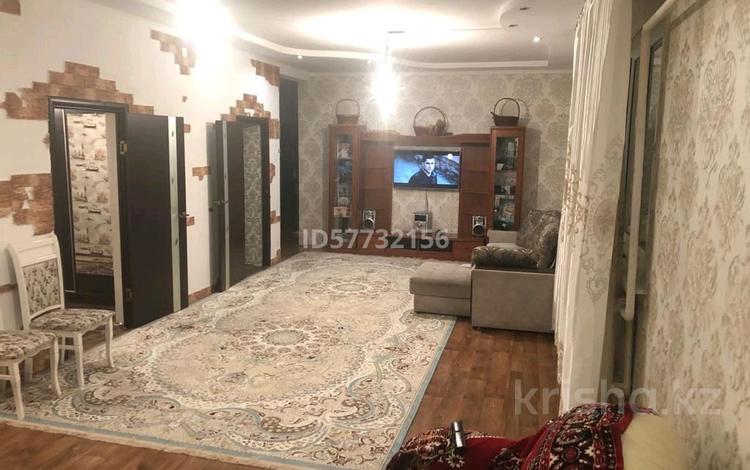 4-комнатный дом, 140 м², 8 сот., Мкр Жайнак ул Байзакова 126 за 22 млн 〒 в Боралдае (Бурундай)