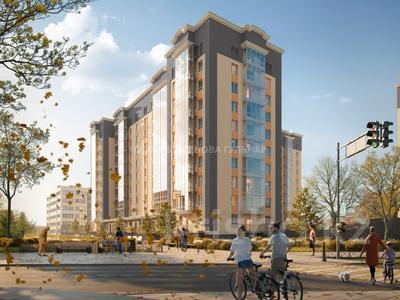 1-комнатная квартира, 42.6 м², 2/10 этаж, Шоссе Коргалжынское — Е 128 за ~ 13.3 млн 〒 в Нур-Султане (Астане), Есильский р-н