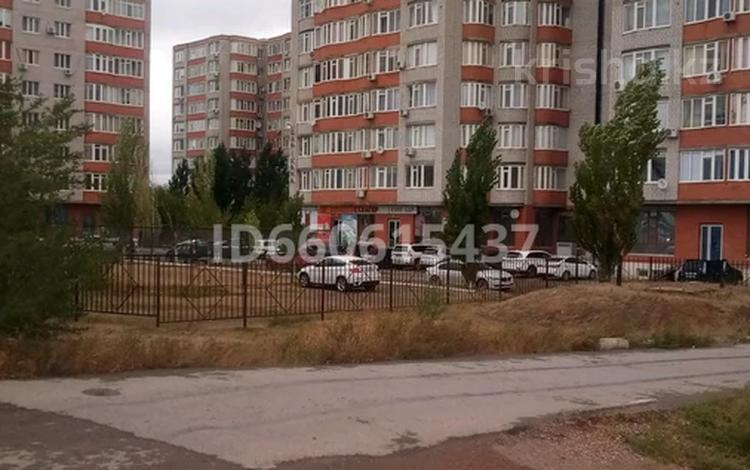 3-комнатная квартира, 120 м², 8/10 этаж, Пр. Алии Молдагуловой за 25 млн 〒 в Актобе, мкр. Батыс-2
