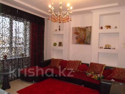 7-комнатный дом, 260 м², 6.3 сот., мкр Алатау, Аль-Фараби — Розыбакиева за 99 млн 〒 в Алматы, Бостандыкский р-н — фото 3