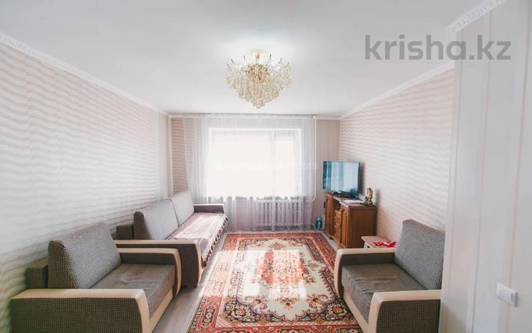 1-комнатная квартира, 38 м², 2/5 этаж, Темирбека Жургенова за ~ 12.3 млн 〒 в Нур-Султане (Астана), Алматы р-н