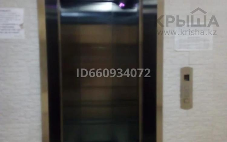 1-комнатная квартира, 29 м², 4/8 этаж, Северное кольцо 86/11 за 10.8 млн 〒 в Алматы, Алатауский р-н