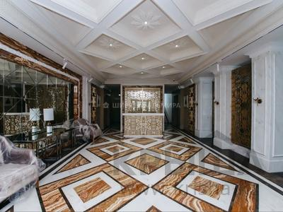 4-комнатная квартира, 209 м², 5/7 этаж, Карашаш ана 16 за 255 млн 〒 в Нур-Султане (Астане), Есильский р-н