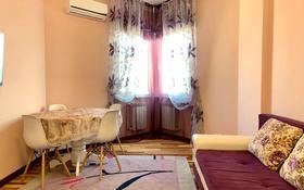 2-комнатная квартира, 60 м², 13/14 этаж помесячно, Достык 128 за 350 000 〒 в Алматы, Медеуский р-н