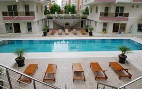 2-комнатная квартира, 53 м², 3/5 этаж, 31 сокак 5 за ~ 24.6 млн 〒 в Анталье