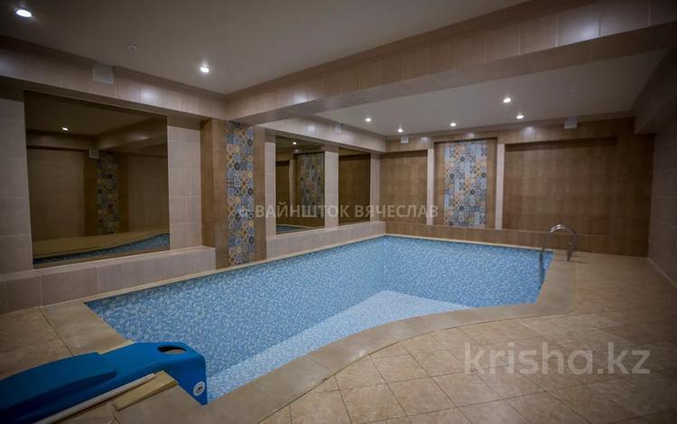 Действующая сауна, спа и караоке клуб за 1.2 млн 〒 в Алматы