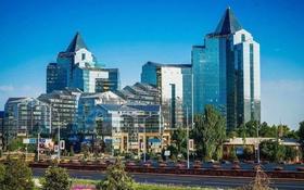 2-комнатная квартира, 143 м², 5 этаж, Аль-Фараби 7 — проспект Назарбаева за 70 млн 〒 в Алматы