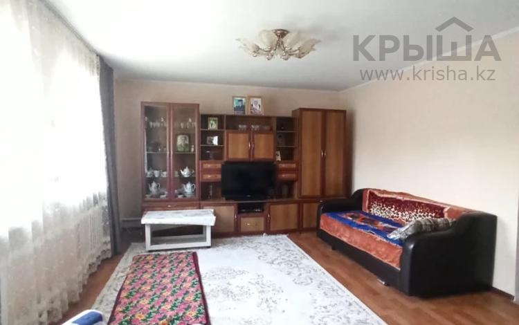 4-комнатный дом, 106 м², 9 сот., Водник 1 — Дачник за 16 млн 〒 в Боралдае (Бурундай)