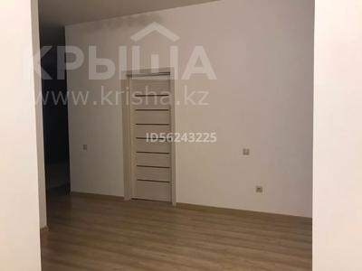 4-комнатная квартира, 108 м², 2/8 этаж помесячно, Кабанбай батыра 60/7 за 500 000 〒 в Нур-Султане (Астана), Есиль р-н — фото 2
