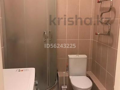 4-комнатная квартира, 108 м², 2/8 этаж помесячно, Кабанбай батыра 60/7 за 500 000 〒 в Нур-Султане (Астана), Есиль р-н — фото 4