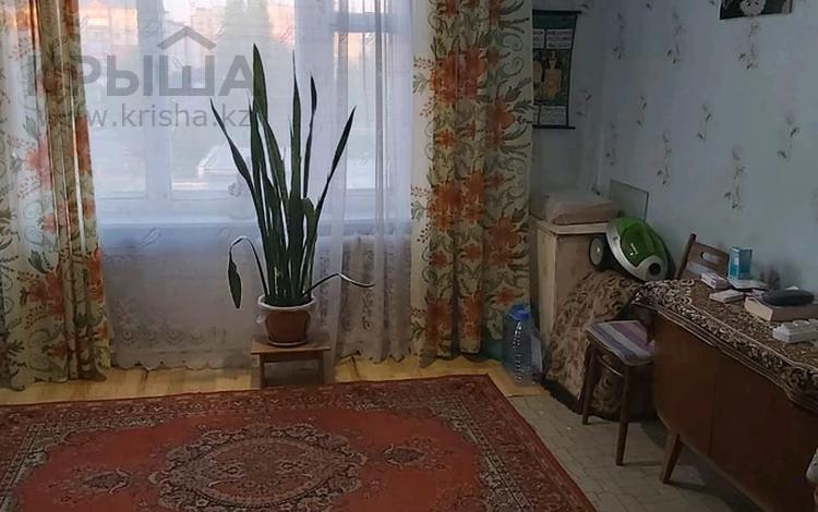 2-комнатная квартира, 50 м², 4/5 этаж, Куйши дина 4 за 12.5 млн 〒 в Нур-Султане (Астана), Алматы р-н