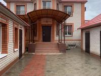 10-комнатный дом, 351 м², Гришина за 100 млн 〒 в Актобе