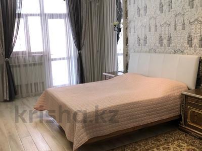2-комнатная квартира, 100 м², 2/9 этаж посуточно, 17-й мкр 7 за 17 000 〒 в Актау, 17-й мкр