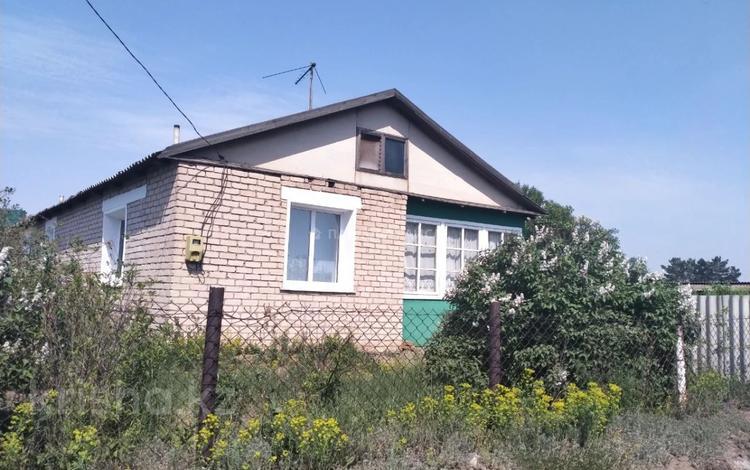 3-комнатный дом, 71 м², 7 сот., Фурманова за 10 млн 〒 в Бишкуле