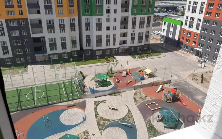 2-комнатная квартира, 60.1 м², 9/16 этаж, Абишева 36 за ~ 17.6 млн 〒 в Алматы, Наурызбайский р-н
