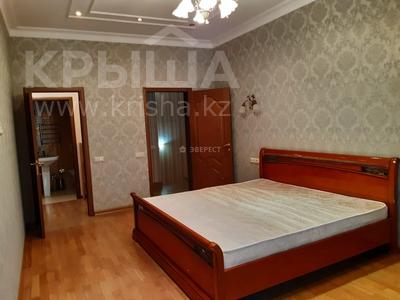5-комнатный дом помесячно, 380 м², Мирас 160 за 1 млн 〒 в Алматы, Бостандыкский р-н — фото 19