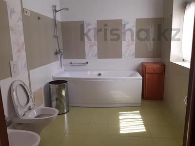 5-комнатный дом помесячно, 380 м², Мирас 160 за 1 млн 〒 в Алматы, Бостандыкский р-н — фото 20