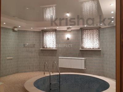 5-комнатный дом помесячно, 380 м², Мирас 160 за 1 млн 〒 в Алматы, Бостандыкский р-н — фото 4