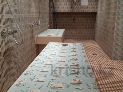 5-комнатный дом помесячно, 380 м², Мирас 160 за 1 млн 〒 в Алматы, Бостандыкский р-н — фото 5