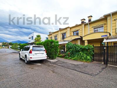 5-комнатный дом помесячно, 380 м², Мирас 160 за 1 млн 〒 в Алматы, Бостандыкский р-н — фото 3