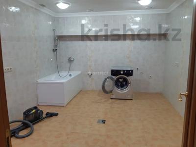 5-комнатный дом помесячно, 380 м², Мирас 160 за 1 млн 〒 в Алматы, Бостандыкский р-н — фото 17