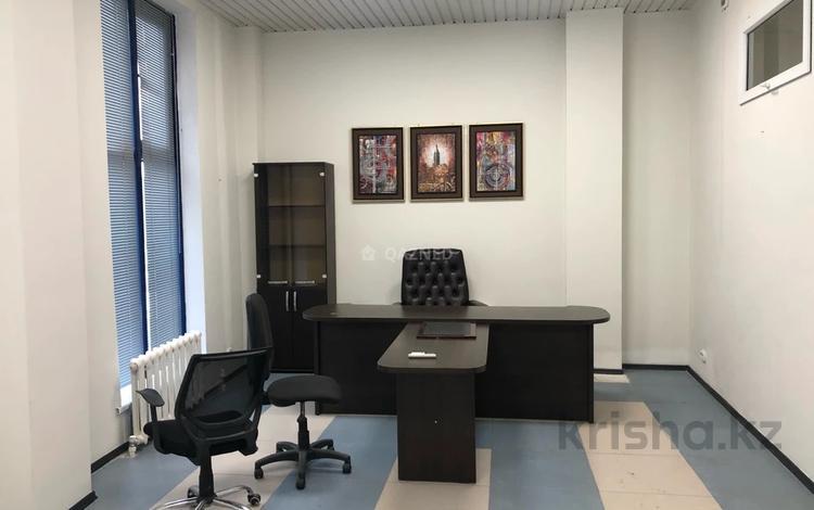 Офис площадью 35 м², Сарайшык 34 за 150 000 〒 в Нур-Султане (Астане), Есильский р-н