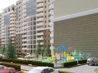 1-комнатная квартира, 48.7 м², Толе би — Гагарина за ~ 19.1 млн 〒 в Алматы, Алмалинский р-н
