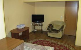 1-комнатная квартира, 35 м², 3/5 этаж посуточно, Сатпаева 35 — Лермонтова за 5 000 〒 в Павлодаре