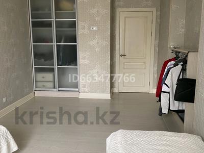 4-комнатная квартира, 150 м², 13/18 этаж, Баянауыл — Иманова за 60 млн 〒 в Нур-Султане (Астане), р-н Байконур