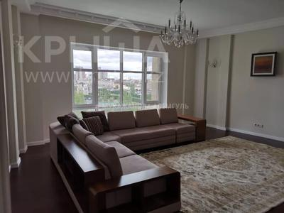4-комнатная квартира, 145 м², 4/6 этаж, проспект Кабанбай Батыра 13 за 90 млн 〒 в Нур-Султане (Астана), Есиль р-н — фото 2