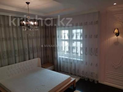 4-комнатная квартира, 145 м², 4/6 этаж, проспект Кабанбай Батыра 13 за 90 млн 〒 в Нур-Султане (Астана), Есиль р-н — фото 17